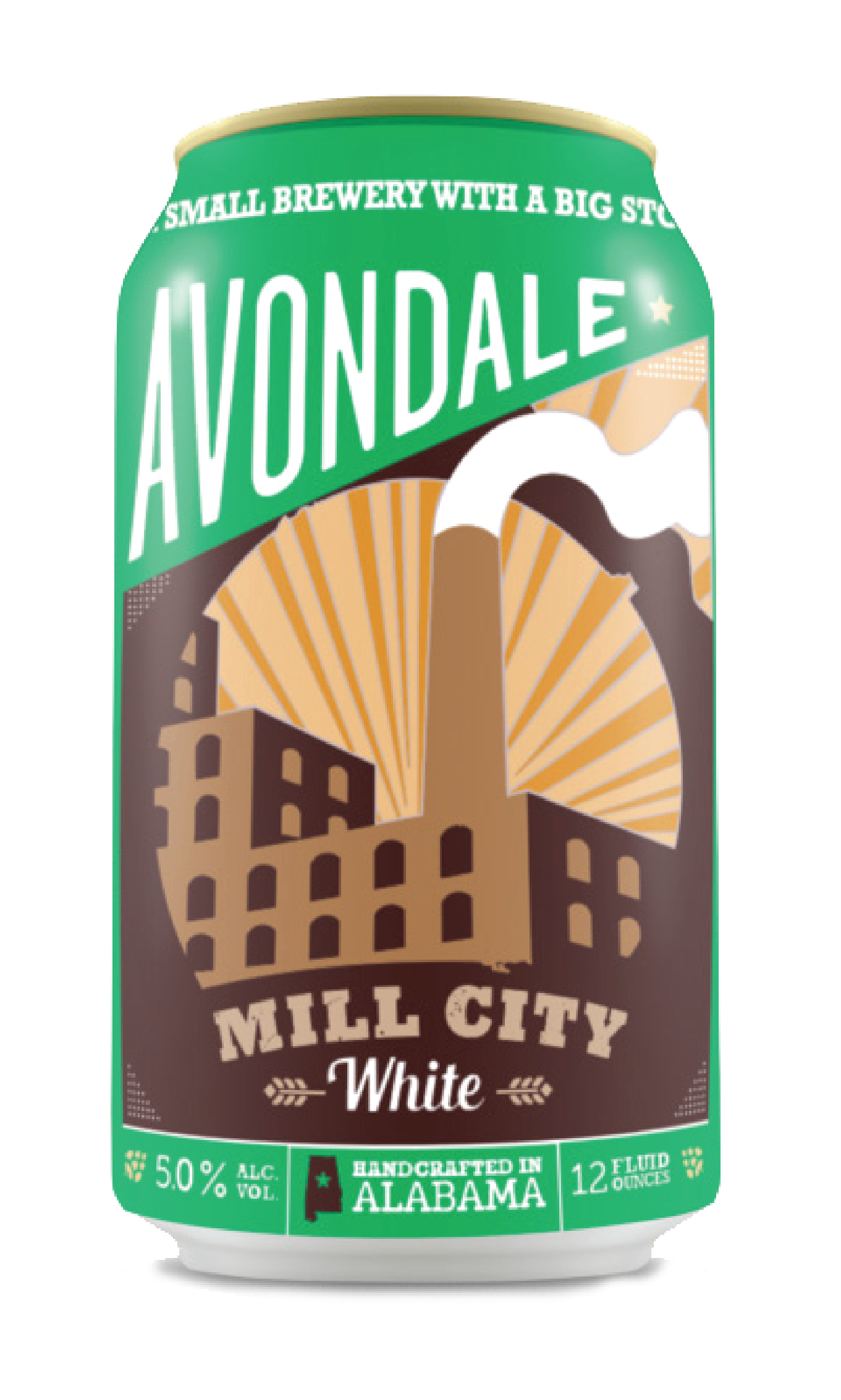 Mill City White | Avondale Brewing